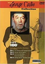 George Carlin Collection [DVD] [Region 1] [US Import] [NTSC]