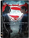 Batman V Superman: El Amanecer De La Justicia [DVD]