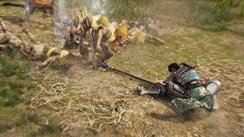 コーエーテクモゲームス『真・三國無双8』