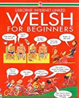 Welsh for Beginners (Language for Beginners Book)
