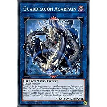 MP20-EN021 Guardragon Elpy Prismatic Secret Rare 1st Edition Mint YuGiOh Card
