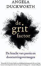 De grit factor: de kracht van passie en doorzettingsvermogen