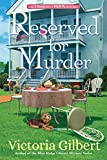 Image of Reserved for Murder: A Booklover's B&B Mystery (BOOKLOVER'S B&B MYSTERY, A)