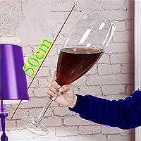 超大シャンパングラス赤ワインゴブレットカップktv大容量ビールジョッキ飲むメガネホームホテルの装飾 FANCHI