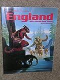 Rifts World Book 3: England