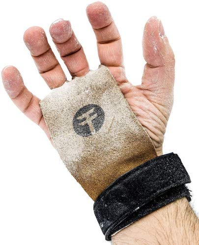 TrainedTo Crossfit Handschuhe - ...