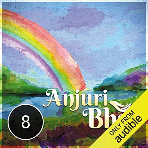 Akshira cover art