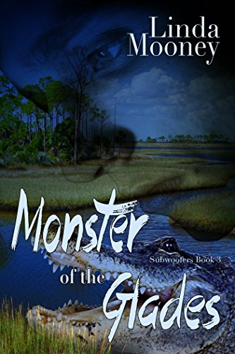 Monster of the Glades (Subwoofers Book 3) (English Edition)