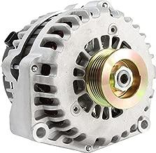 DB Electrical ADR0368 145 Amp New Alternator For Chevrolet, Gmc Truck 05 06 07 2005 2006 2007, 4.3L 4.8L 5.3L 6.0L 8.1L 1500 2500 3500 Silverado Pickup 05 06 07 2005 2006 2007 10392759 1-2555-21DR 8302