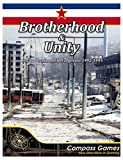 CPS: Brotherhood & Unity - War in Bosnia and Herzegovina, from 1992-1995