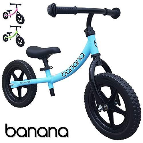 Banana Bike LT - Lightweight Balance Bike