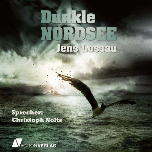 Dunkle Nordsee Titelbild