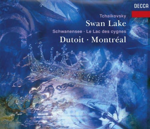 モントリオール交響楽団, シャルル・デュトワ & Pyotr Ilyich Tchaikovsky