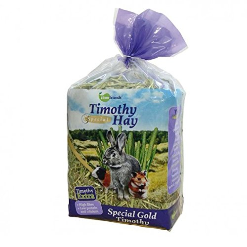 Homefriends Heno 8992 Timothy Hay 600G 10374 ml