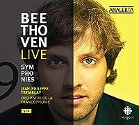 Beethoven Live 9 Symphonies