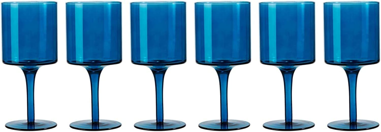 70% de descuento Set Set Set de cristal de vino PureDay 6-TLG.  a la venta
