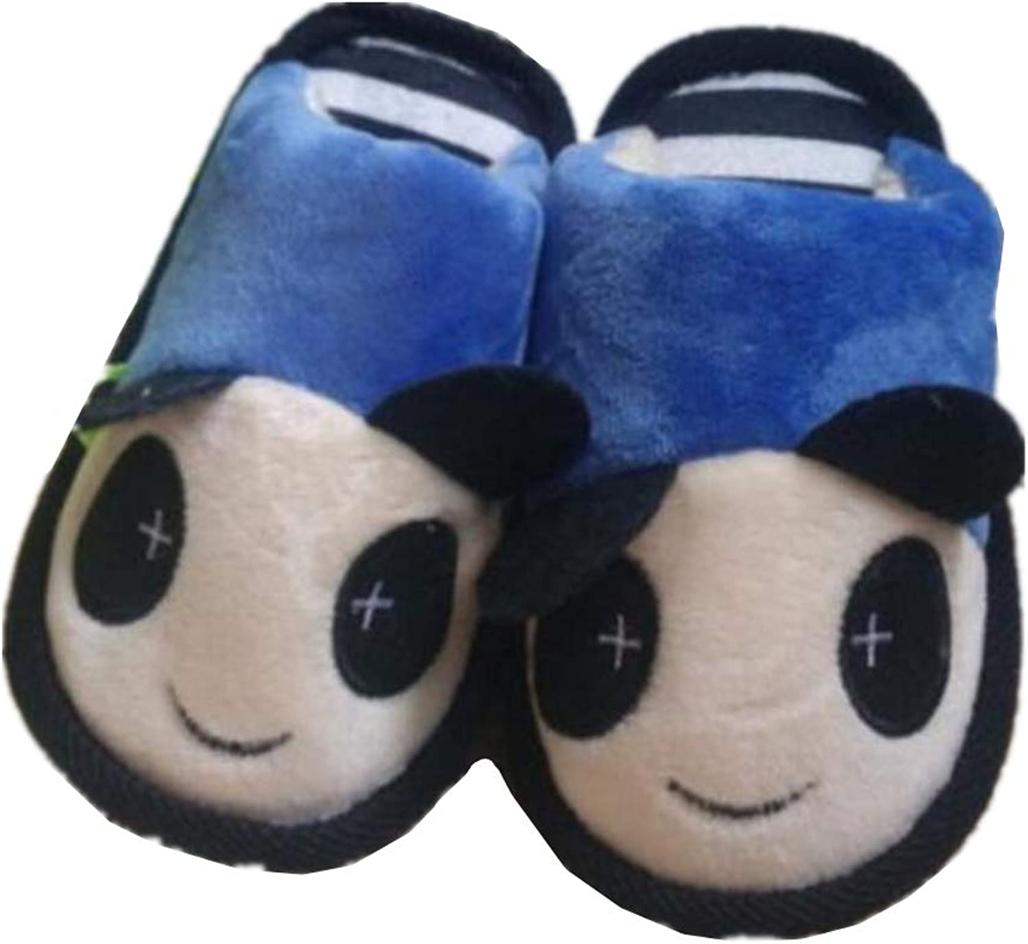 Bon Soir Slippers Fleece Lined Slip On Clog House shoes Indoor Outdoor