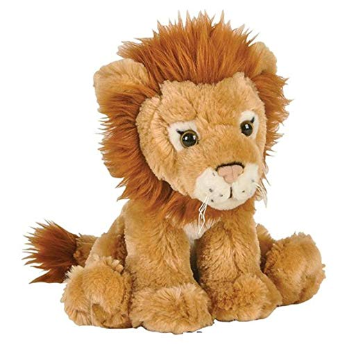 "Tribello 8"" Lion Stuffed Animal P…"