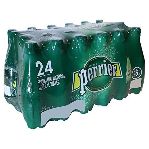 Perrier Sparkling Natural Mineralwasser 24 x 500 ml