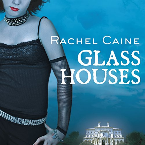 Glass Houses audiobook cover art