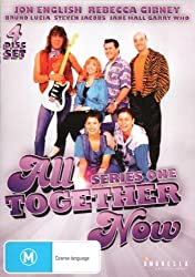 All Together Now on DVD
