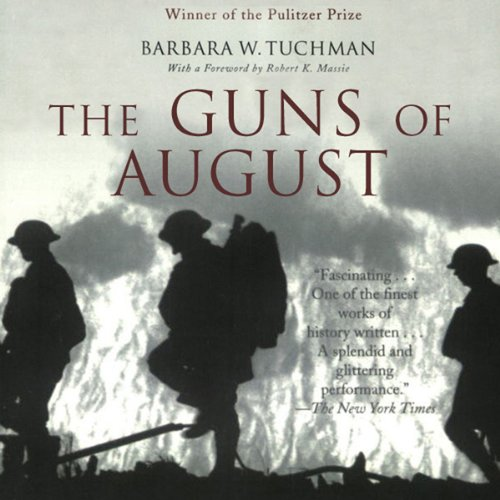 an analysis of the book guns of august by barbara tuchman Analysis of the guns of august by barbara w tuchman  guns of august  borrow this book to access epub and pdf  the guns of august - barbara w tuchman.