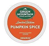 Green Mountain Coffee Pumpkin Spice 12 K-Cups