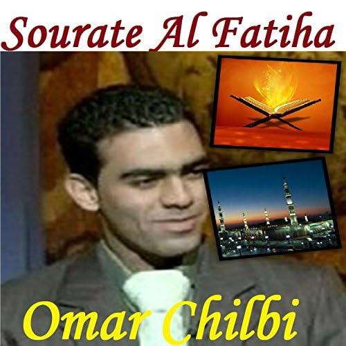 Omar Chilbi