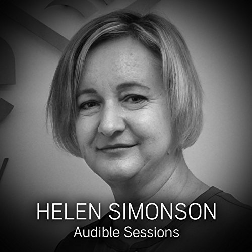 FREE: Audible Sessions with Helen Simonson cover art