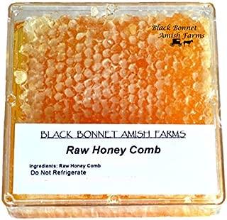 chunk honey benefits
