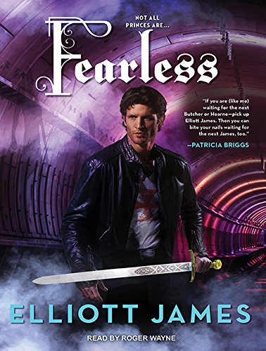Fearless (Pax Arcana, Band 3)