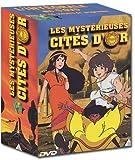 Les Mystérieuses cités d'or :...