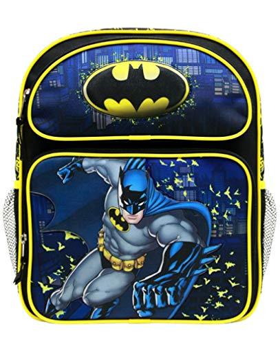 Batman Medium Backpack #BN35159
