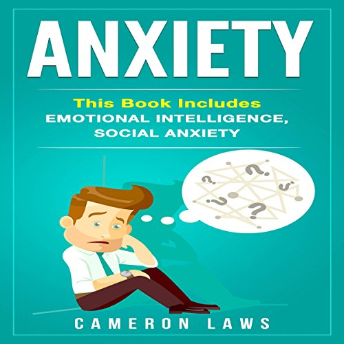 Couverture de Anxiety: 2 Manuscripts