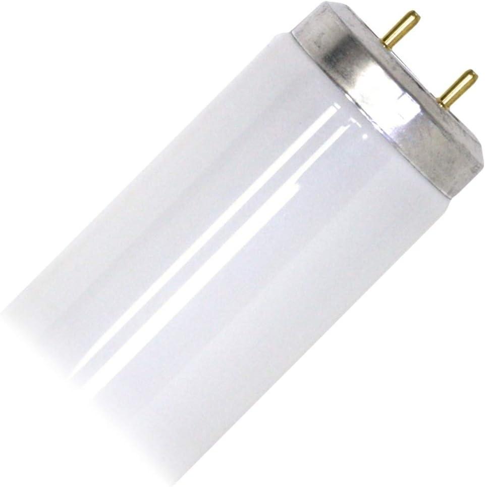 30 Pack Sunlite F30T12//DL 30-Watt T12 Fluor Tube Medium Bi Pin Base Daylight
