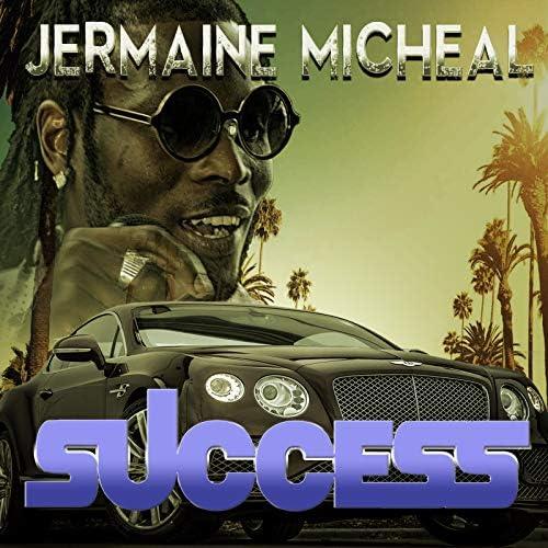 Jermaine Michael