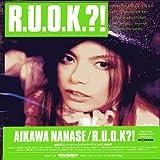 R.U.O.K?! 歌詞
