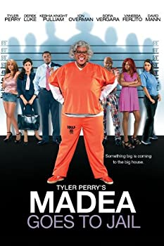 Tyler Perry s Madea Goes To Jail