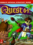 Quest 64 (Prima's Official Strategy Guide)