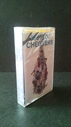 チェッカーズ カセットテープ 「もっとチェッカーズ」昭和アイドル 昭和歌謡 80年代