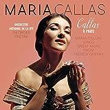 Callas A Paris [LP vinyl] [Vinilo]