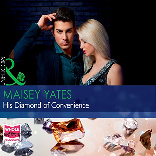 His Diamond of Convenience cover art