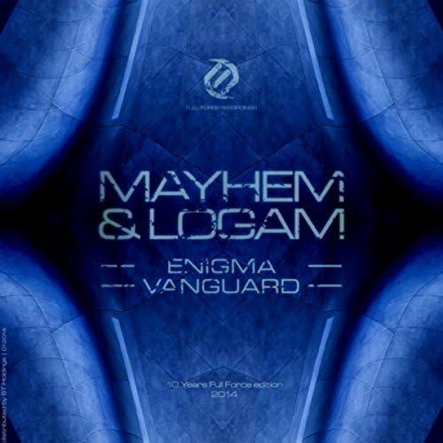 Logam & Mayhem
