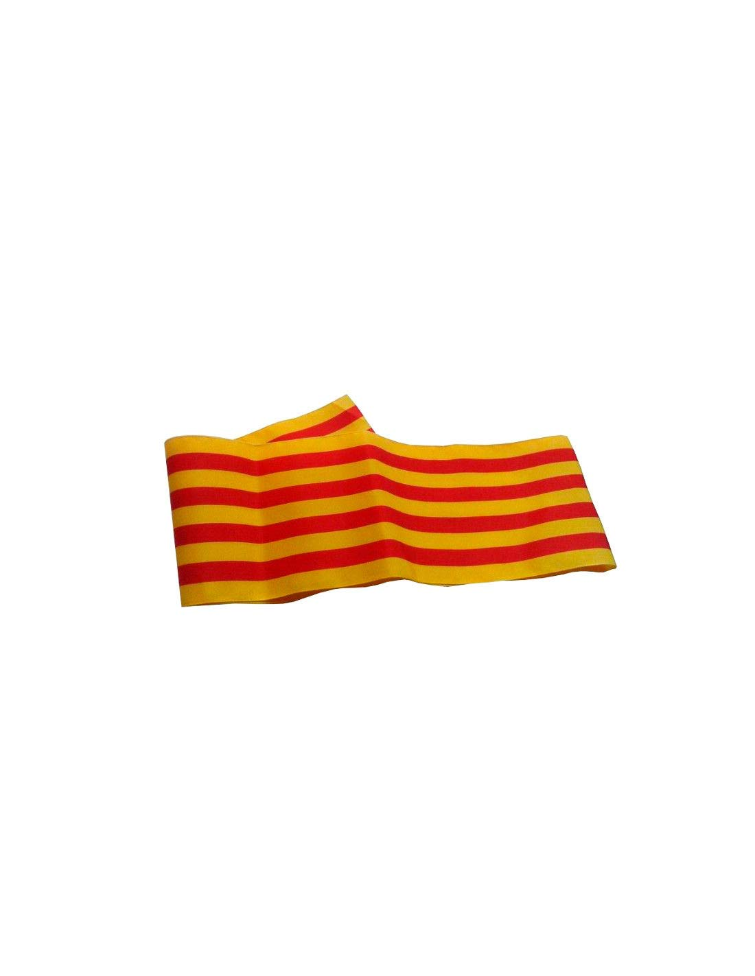 DISBACANAL Cinta Bandera Aragón 100mm: Amazon.es: Juguetes y juegos