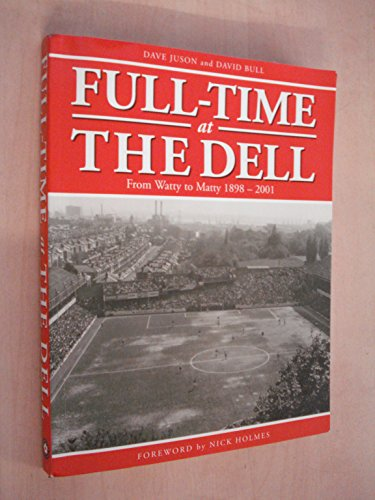 Full-time at the Dell