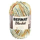 Bernat Blanket 300g Yarn, Sailor's Delight