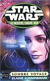 Star wars - Le nouvel ordre Jedi - Sombre Voyage