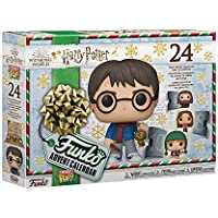 Funko Advent Calendar: Harry Potter 24 Vinyl Figures (2020)