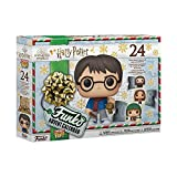 Funko 50730 POP Harry Potter Advent Calendar, Mehrfarben