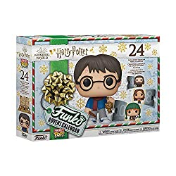 Toys-that-Start-with-F-Funko Advent Calendar Harry Potter
